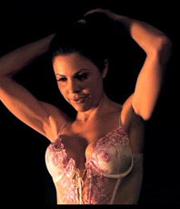 Christa Campbell (2001 Maniacs: Beverly Hellbillys) Nude