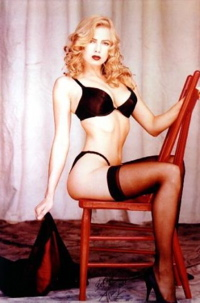 Traci Lords Underage Porn Star Turned Scream Queen