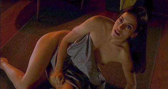 Emmanuelle Vaugier Nude