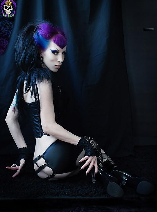 GothicSluts